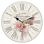 Vintage Clock - Francaise
