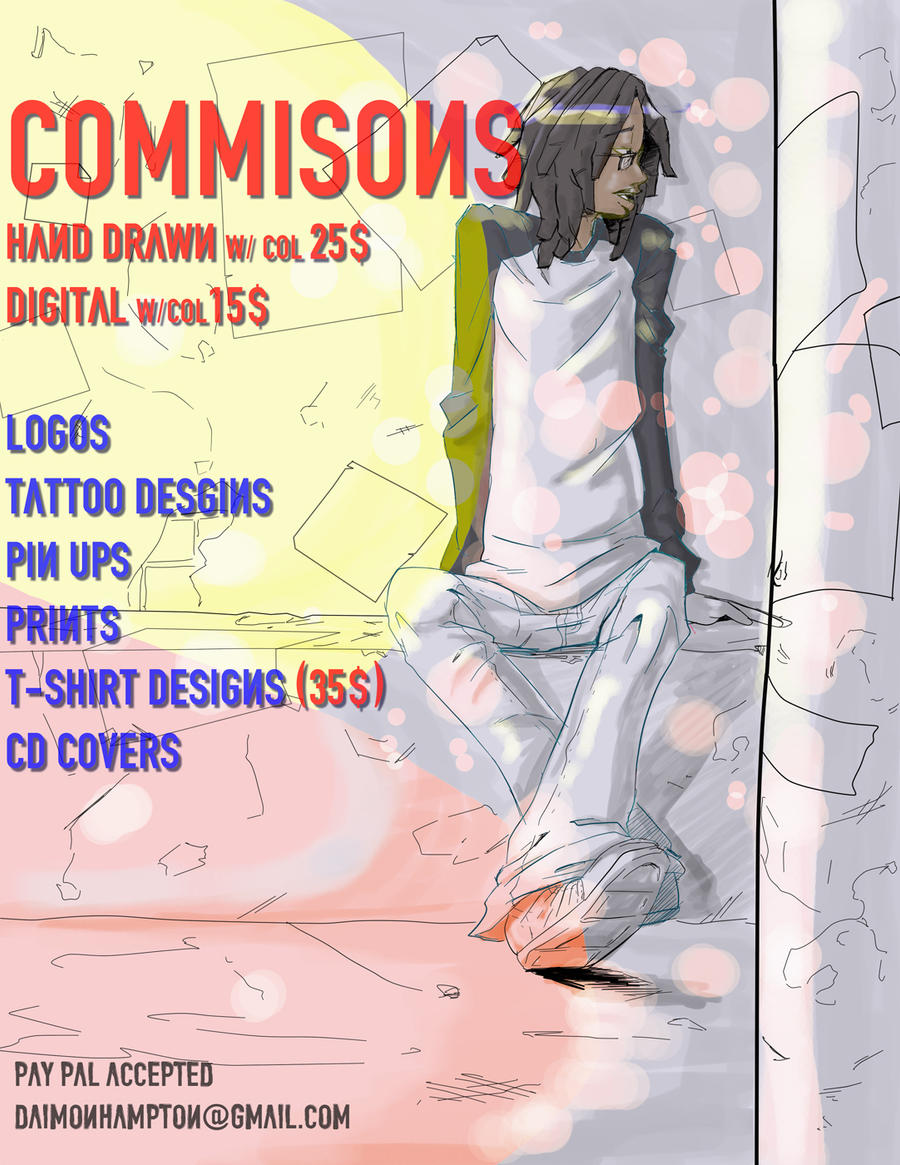 commissons id by coolmonkeyd