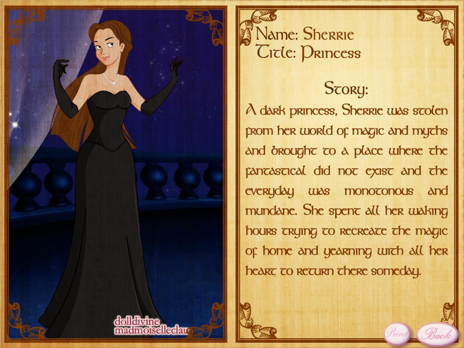 literary-magic's Profile Picture