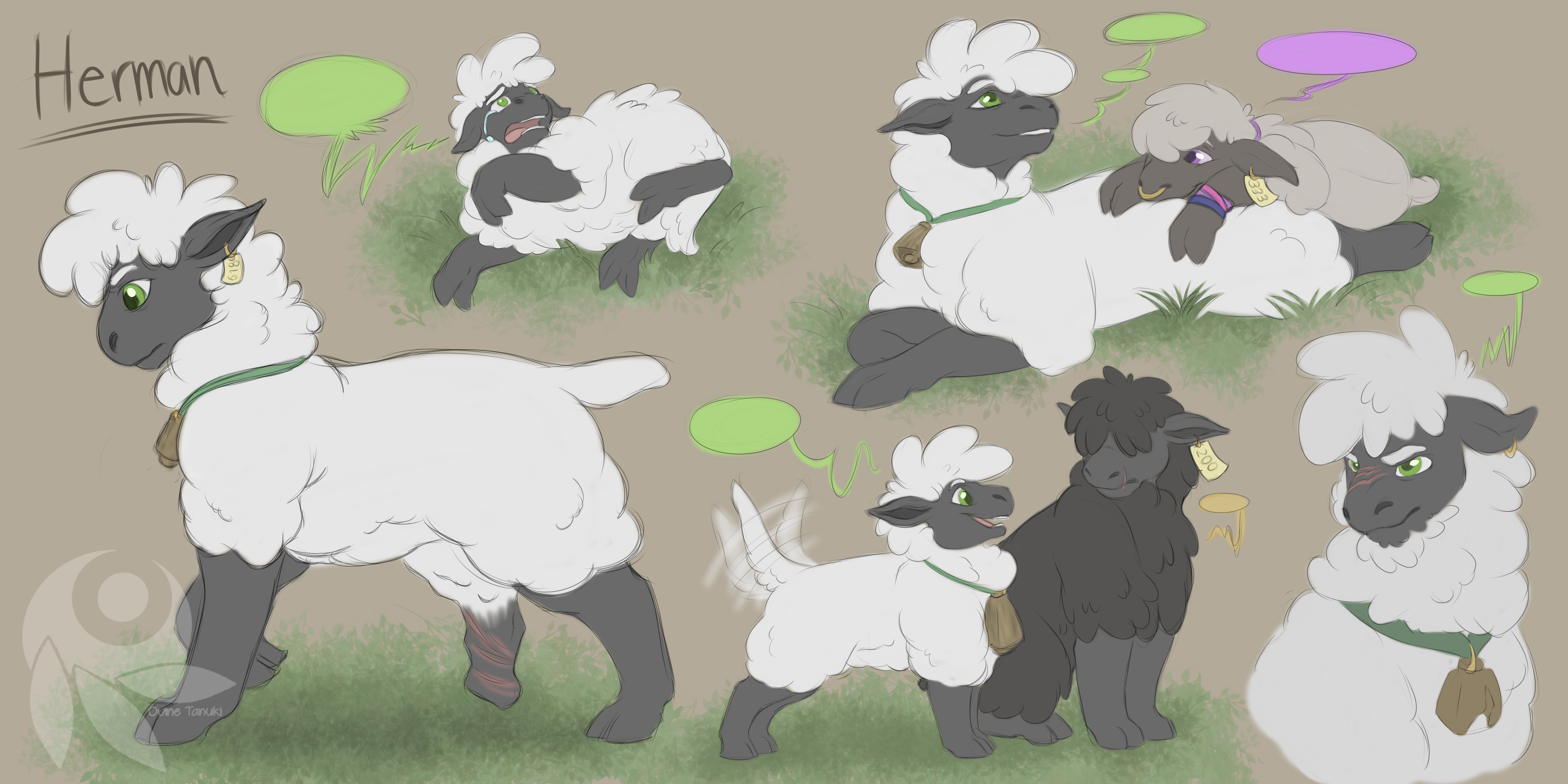 The most nugatory sheep