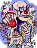 sceaming clown juglos rule by tailsdolllover69