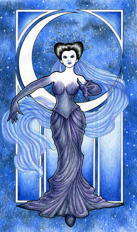 Die Königin Der Nacht 2021