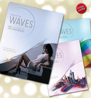 Waves - Flyer template by isoarts2