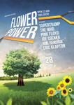 Music Flyer Vol.8 - Flower Power