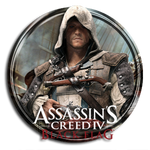 Assassins creed Black Flag Icon