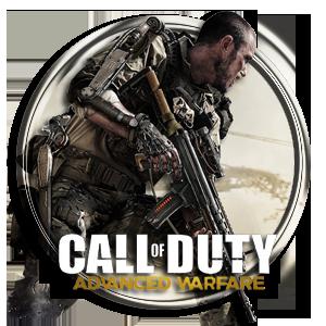 Call of Duty Advanced Warfare Icon by Troublem4ker on ...