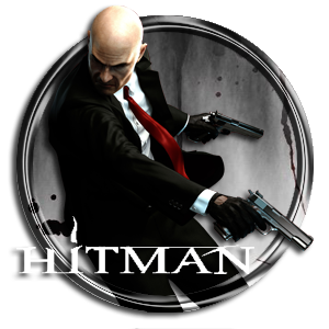 Hitman Icon By Troublem4ker On Deviantart