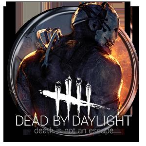 Dead by Daylight Icon by Troublem4ker on DeviantArt