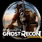 Ghost Recon Wildlands Icon