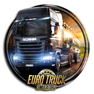 EURO TRUCK SIMULATOR 2 BEYOND THE BALTIC SEA [2018] PL