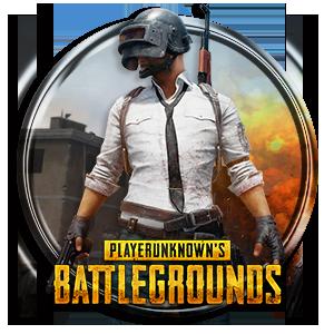 Playerunknown Battlegrounds Icon