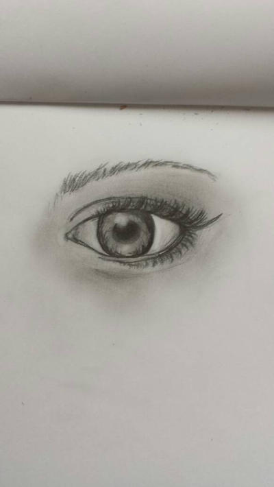 Eye by Winterfeuer