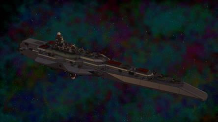 Fleet Escort Light Test 3