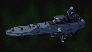 Orion Diversion class Light CPV