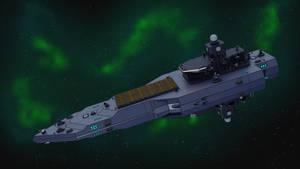 Orion Medium FAC
