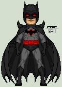 Flashpoint Batman: Thomas Wayne by EverydayBattman