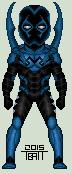 New 52 Blue Beetle by EverydayBattman