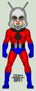 Ant-Man by EverydayBattman