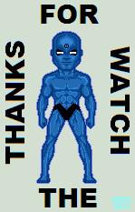 THANK You! by EverydayBattman