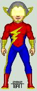 New 52 Earth 2 Flash by EverydayBattman