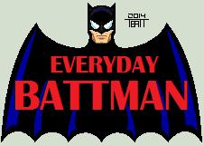 EverydayBattman's Profile Picture