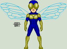 The Fly II by EverydayBattman