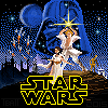 Star Wars by EverydayBattman