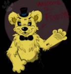 Golden Freddy - Tianna