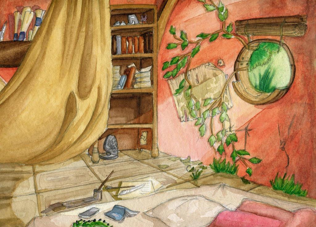 Le coup de patte² Laura__s_bedroom_by_naura_nocta-d3d7kcp