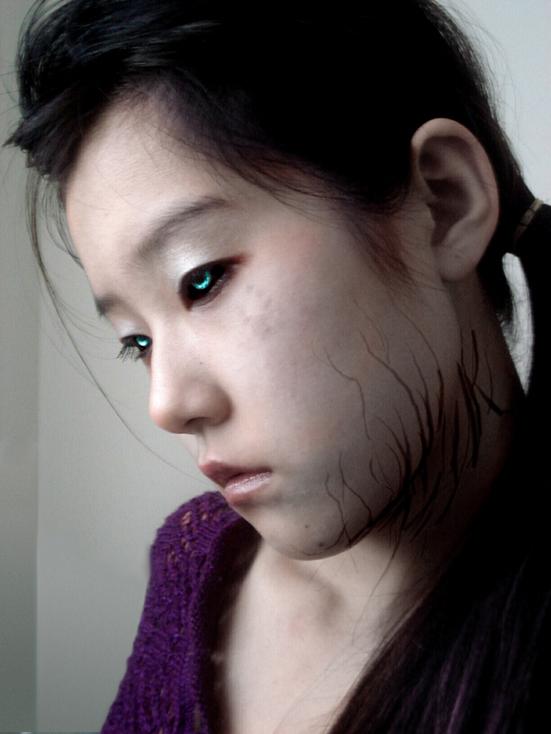 Dorminated by Jing-Liu