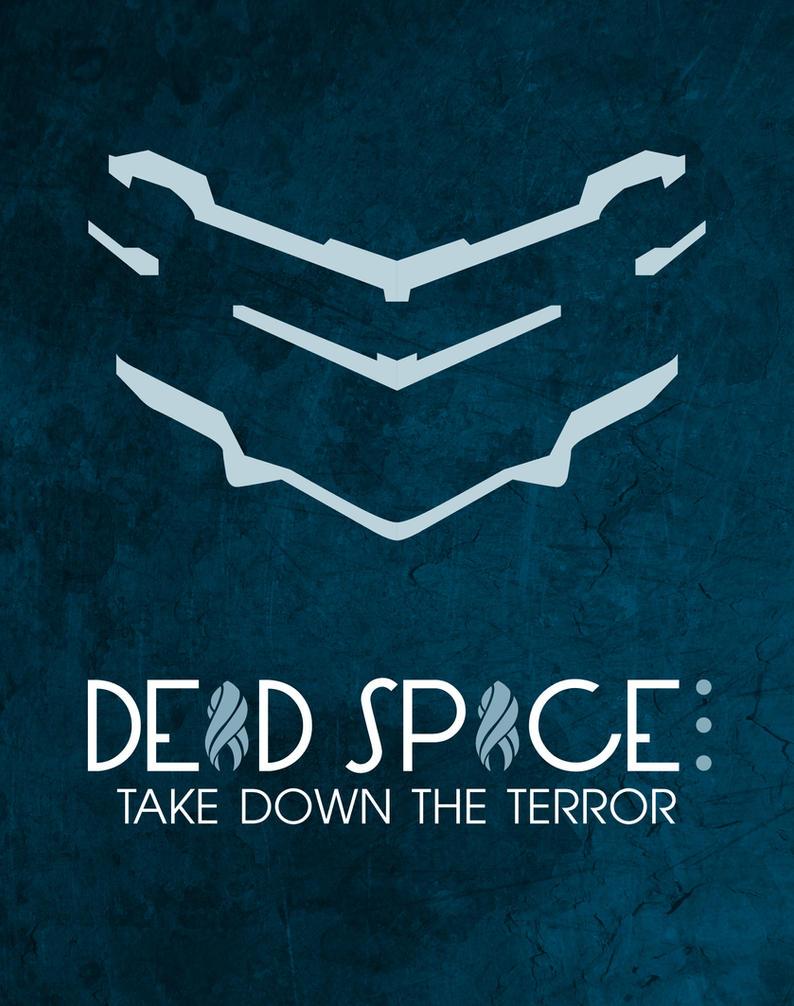 Dead Space 3 by tdj1337