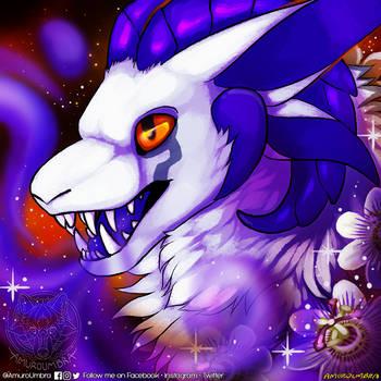 Marlowe icon By Amuroumbra- by silverdragon4198