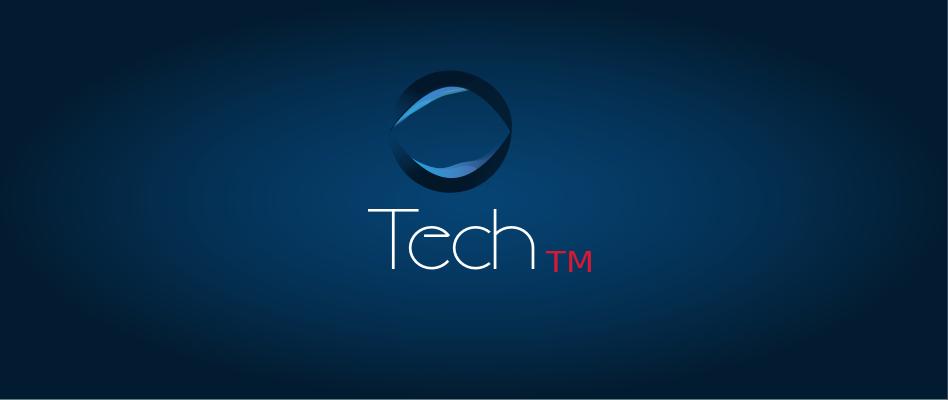 technology company logo inspiration by gabojkz on deviantart
