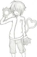 Mi-chan by omatsuri-ven