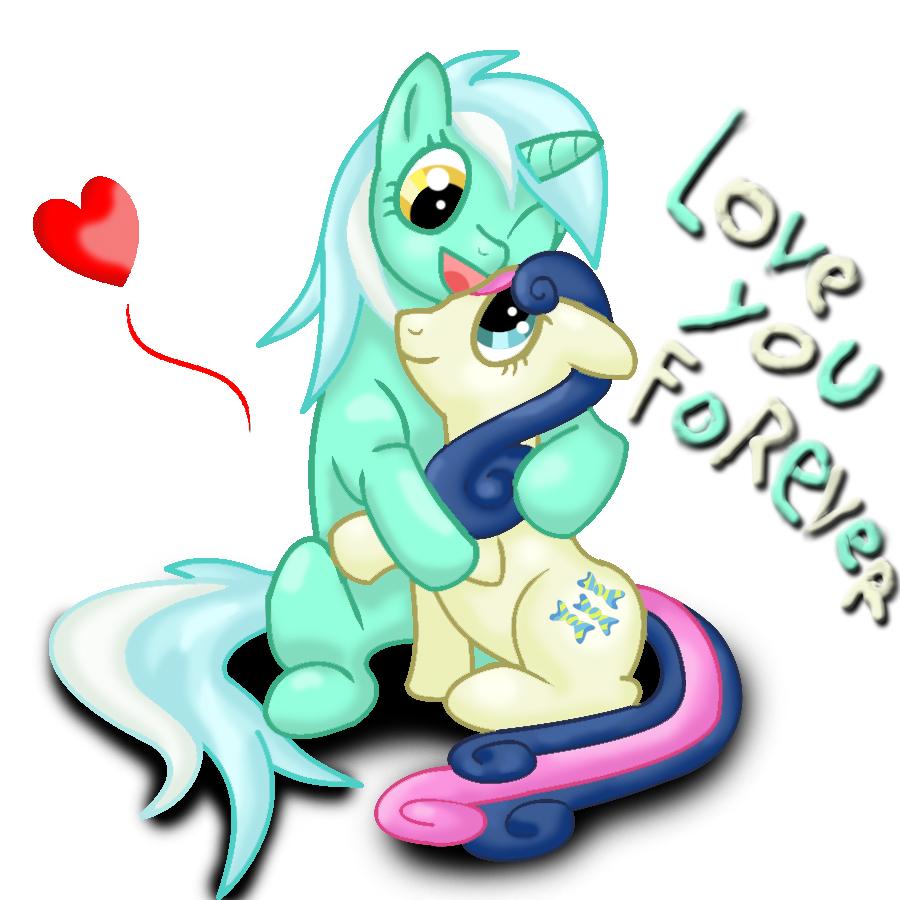 Lyra love aliana love