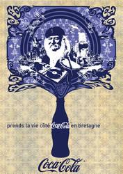 Coca-Cola Bretagne by LOWmax911