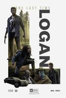 Logan Tribute Poster by atalhakhan