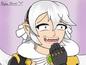 Corrin's Gintama Smile