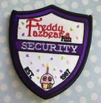 FNAF Security Patch (1987 ver.)