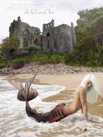 The Little Mermaid by royalstandard
