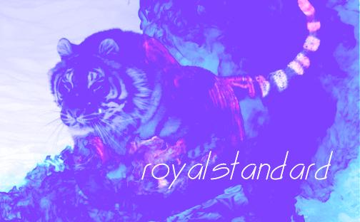 royalstandard's Profile Picture