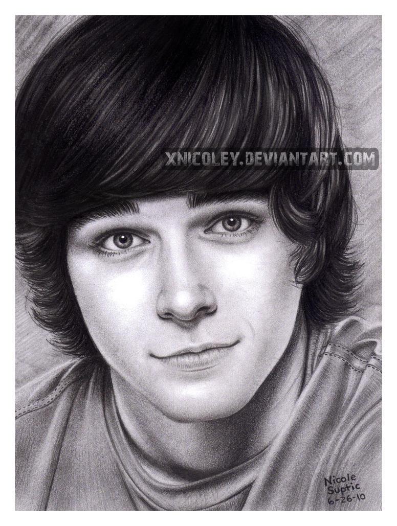 Tim Urban drawing by xnicoley