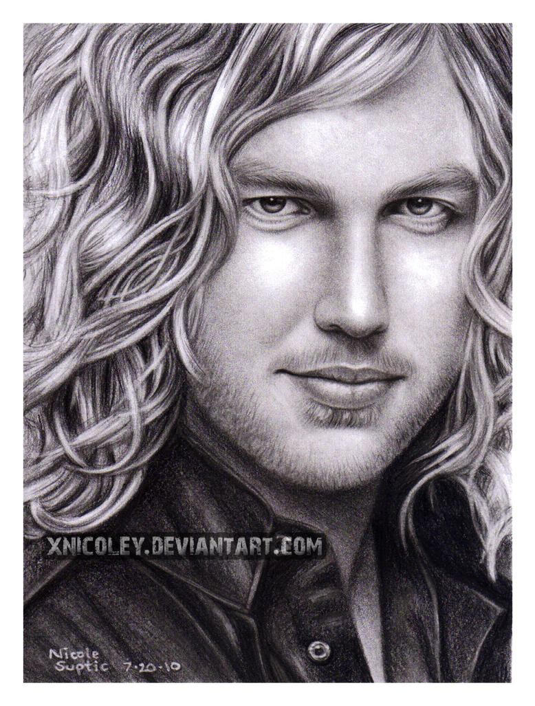 Casey James drawing by xnicoley ... - casey_james_drawing_by_xnicoley
