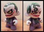 The Joker Munny