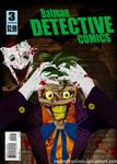 Detective Comics issue 3
