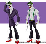 Joker : The Animated Series