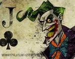Joker Detail