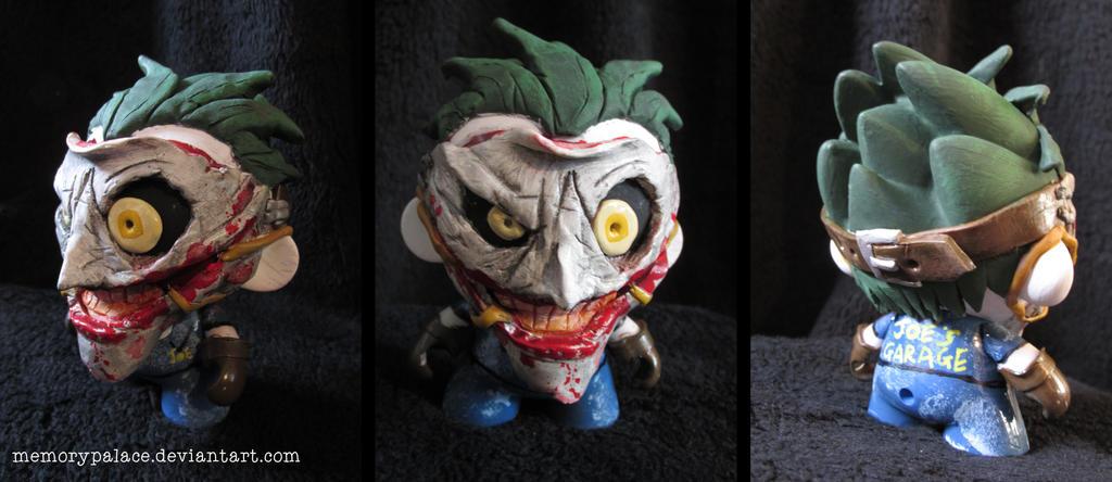 Custom Joker 360 by memorypalace