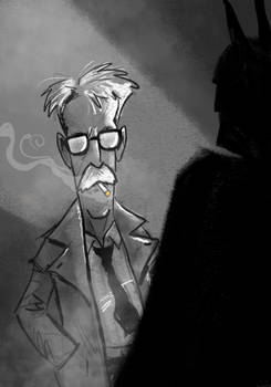Gordon Noir
