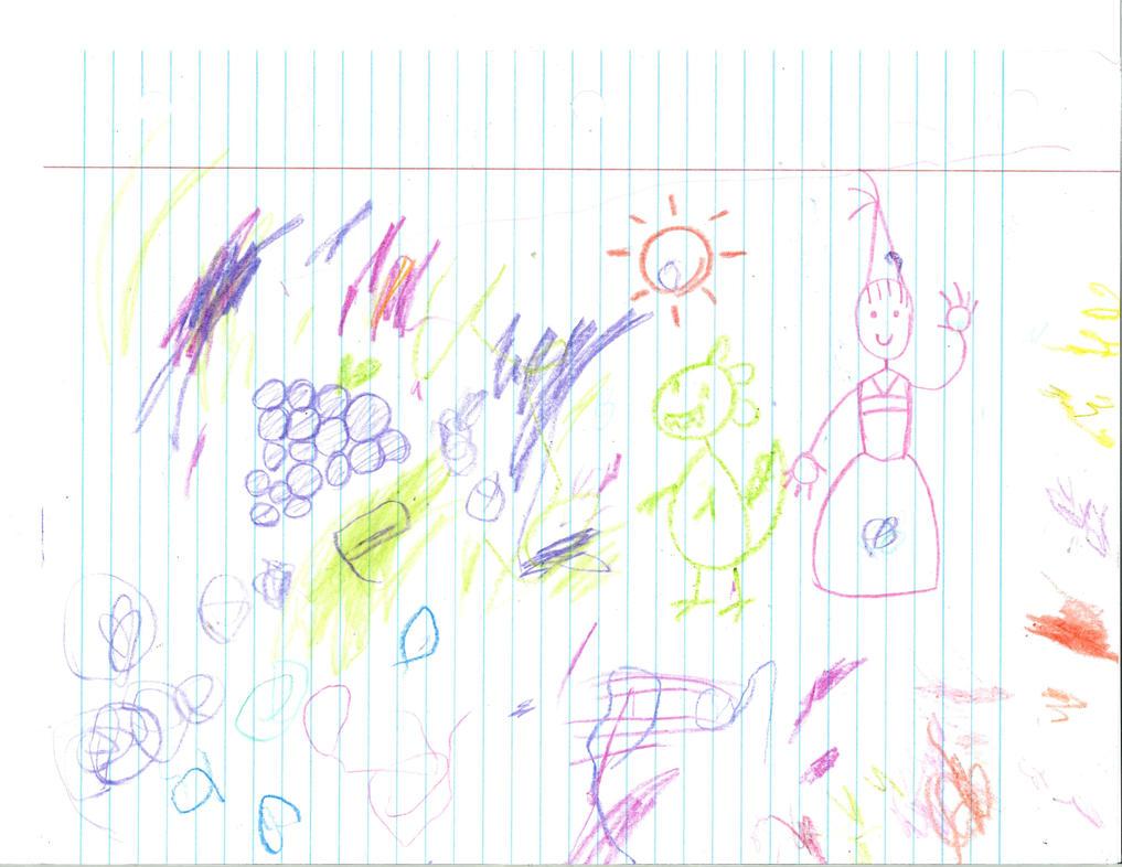 Art Lessons by jadedacatl106